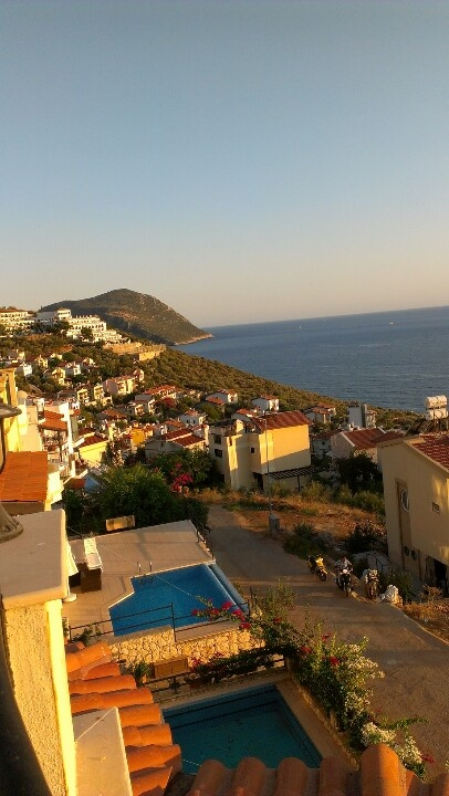 Kalkan, Turkey - beautiful