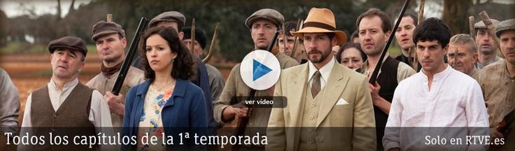 14 de abril, La República. De RTVE.