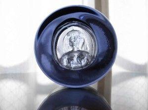 Erik Hoglund Glass Tray
