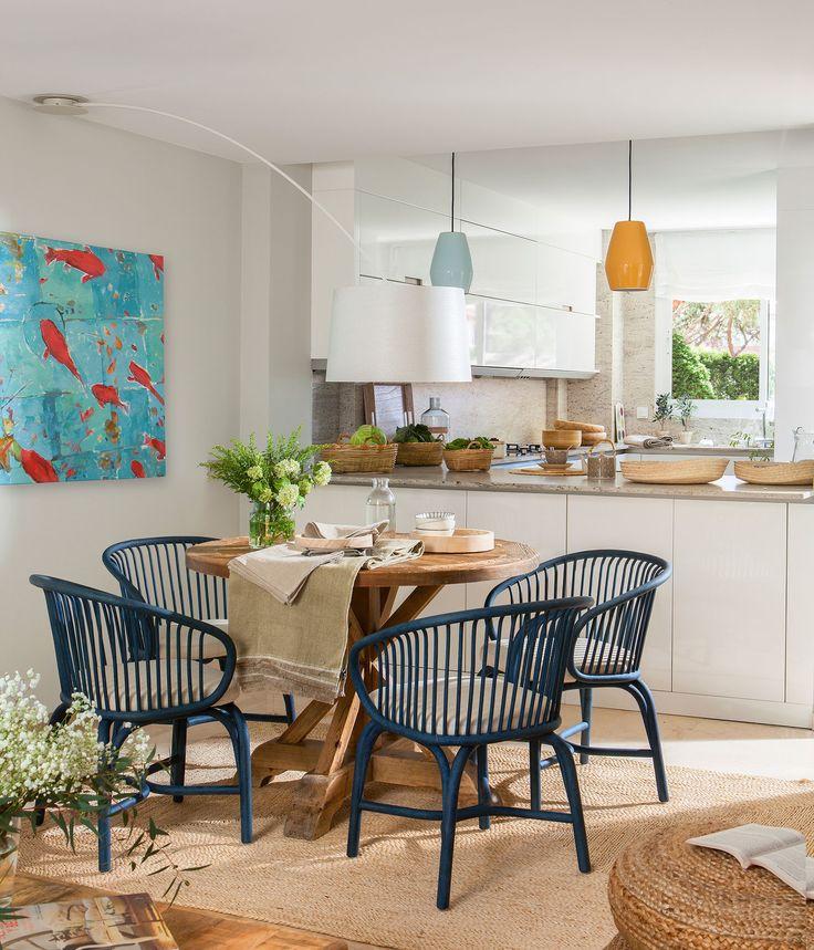 17 mejores ideas sobre Cocinas De Color Mostaza Amarillo en ...