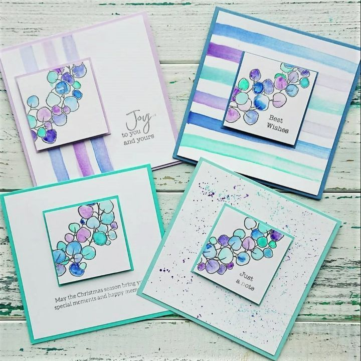 Pinkfresh Studio Llc On Instagram Isn T This Card Set By