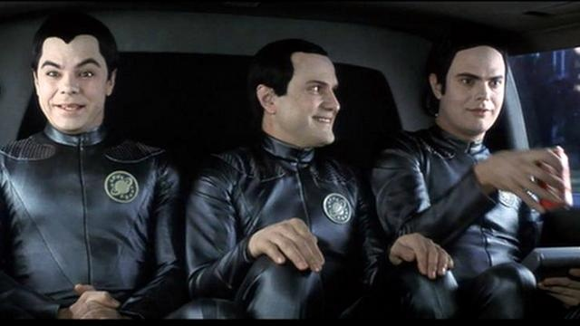 17 best images about galaxy quest 1999 on pinterest