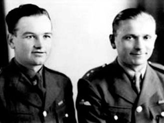 Jan Kubis & Josef Gabcik were hiding from the Nazis in a church basement when they heard about the wholesale destruction of Lidice. Both wept and felt responsible, as if they'd shot each villager themselves, but they had known Nazi reprisals would occur. What they couldn't foresee was the level of brutality visited upon Lidice and its inhabitants.
