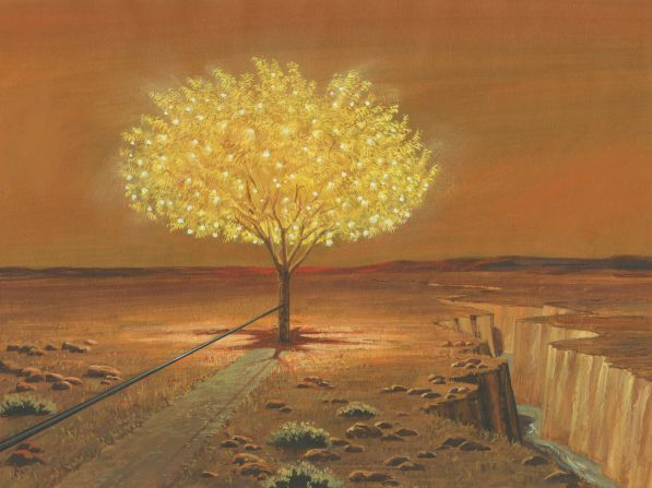 The Other Gold Plates That Tell About the Tree of Life (+ How They Support the Book of Mormon)