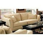 Coaster Furniture - Park Place Velvet Sofa - C500231   SPECIAL PRICE: $569.00