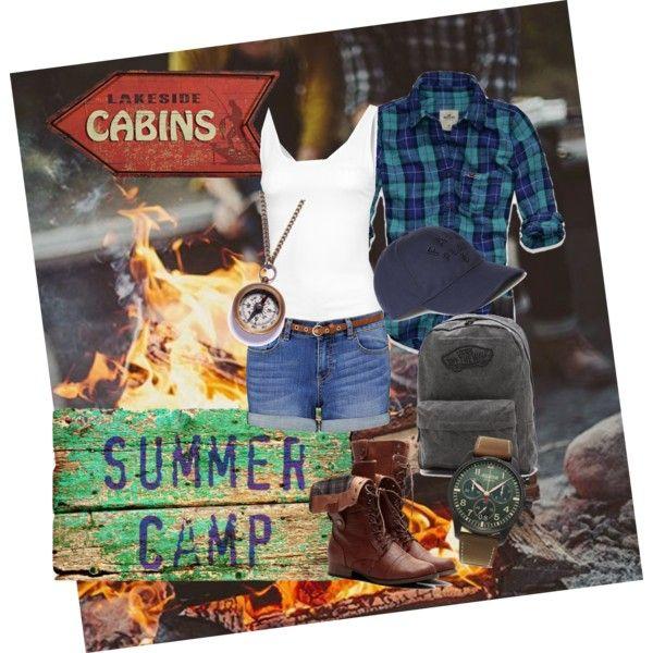 Am a Camper