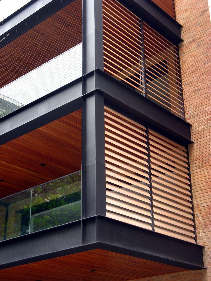 Imagem 10 de 20 da galeria de Edifício Alvar Aalto / Christiane Laclau &…