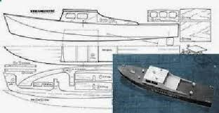 My Boat Plans - Resultado de imagen de balsa wood model boat plans - Master Boat Builder with 31 Years of Experience Finally Releases Archive Of 518 Illustrated, Step-By-Step Boat Plans