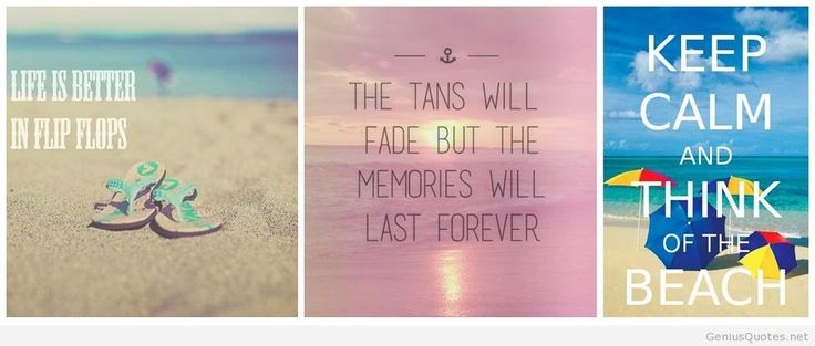Best summer quotes 2014