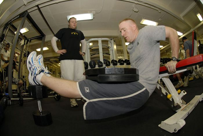 Hot Shots Extreme Training: Moves for Upper Body Strength