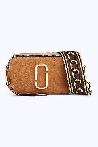 Marc Jacobs Chain Snapshot Small Camera Bag