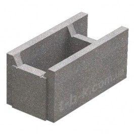 Блок опалубки 510*250*235