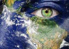 Fifty Amazing Facts About Earth (INFOGRAPHIC)
