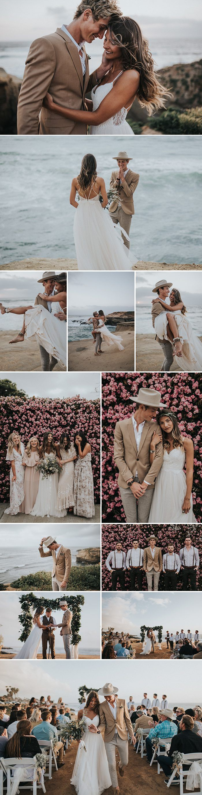 With the end of the year just around the corner, we've rounded up our favorite weddings of 2017! Check out the inspiring stories + style right this way.