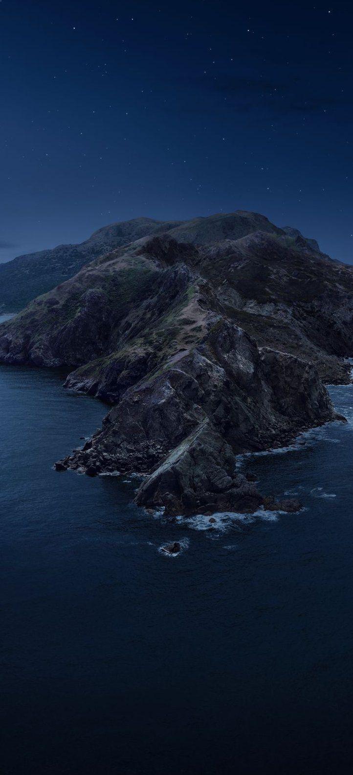 Macos Catalina Wallpaper For Iphone Dark Photography Macos Catalina Hintergru 3dwall Hintergrundbilder Iphone Hintergrundbilder Bilder