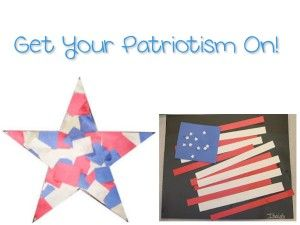 memorial day crafts first grade