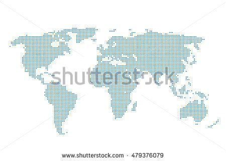 The 25 best world map wallpaper ideas on pinterest world map map world background 2017 sport world map world competition map template winter gumiabroncs Choice Image