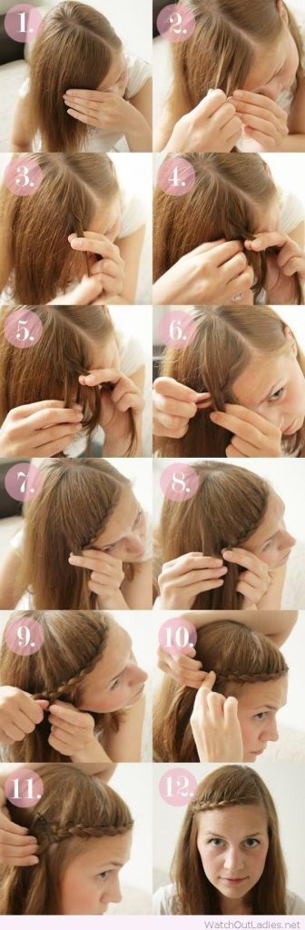 It's my swing to take upon this amazing topic. So far I've perused some extraordinary articles about braids. Braids can look really cute; you can pair them with everything. Following cute braids are a