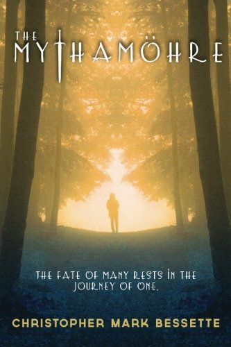 The Mythamohre by Christopher Mark Bessette,http://www.amazon.com/dp/0968115322/ref=cm_sw_r_pi_dp_XSCNsb1AT07T2Z4C