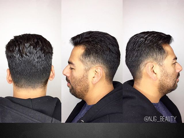 The dapper gentleman #sandiegoconnection #sdlocals #encinitaslocals - posted by Nicole ✂️ NJG https://www.instagram.com/njg_beauty. See more post on Encinitas at http://encinitaslocals.com