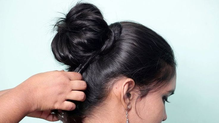 Easy hairstyle for wedding guest | trending hairstyles | hairstyle for g...