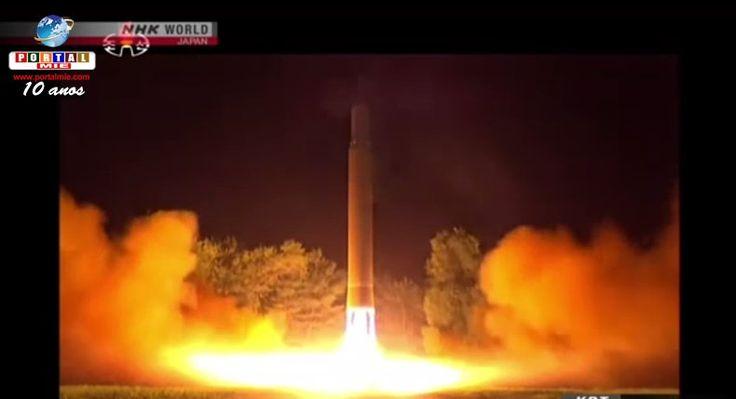 O lançamento do foguete falhou, mas a empresa desenvolvedora já está preparando seu sucessor. Veja mais.