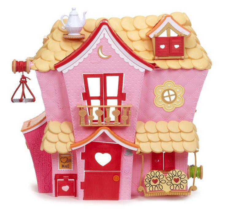 Lalaloopsy-Toys-House