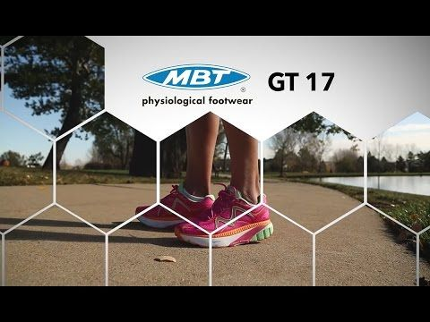 MBT GT17 is mid weight daily training shoes for men's and women's, designed specifically to meet the demands of road running.
