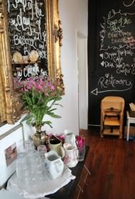 Rabbithole Cafe