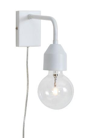 sovrumslampa