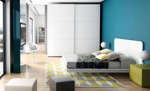 1000 ideas about colores para pintar dormitorios on - Pintar la casa de colores ...