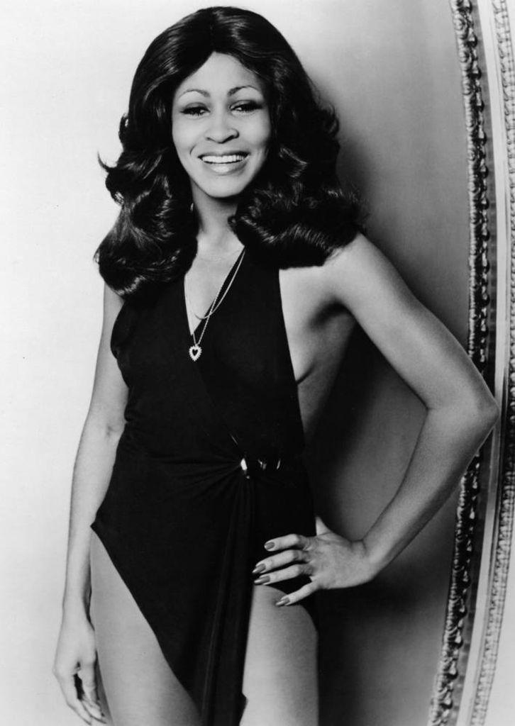 Tina Turner Nude Photos 52