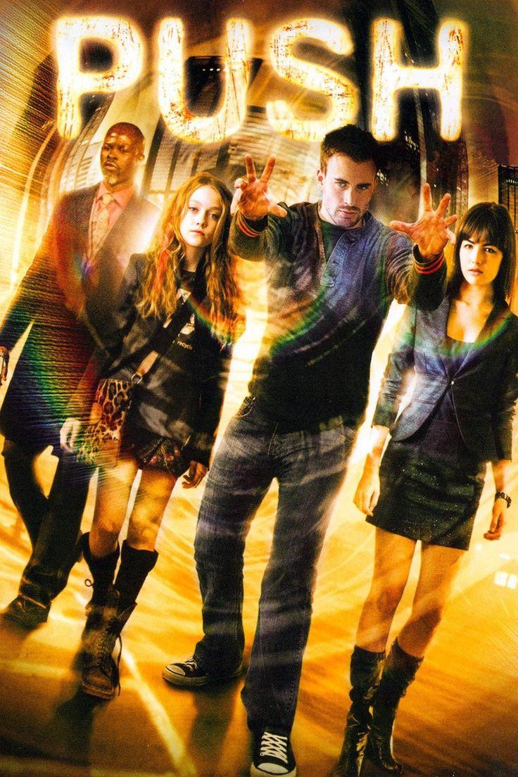 Push (2009) - Watch Movies Free Online - Watch Push Free Online #Push - http://mwfo.pro/1026910
