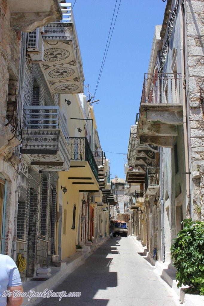 Pirgi Chios Greece - DoYouSpeakGossip