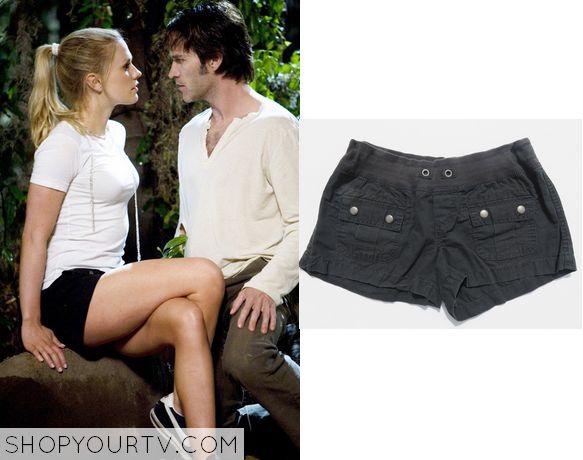True Blood: Season 1 Sookie's Waitress Shorts