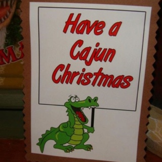 12 Best Cajun Christmas Party Theme Images On Pinterest