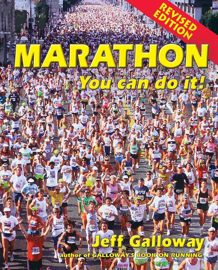 Marathon Training | Jeff Galloway
