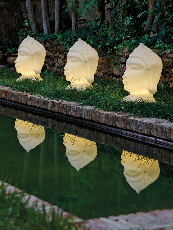 70 best images about garten pflanzen on pinterest goa for Buddha garten gestalten