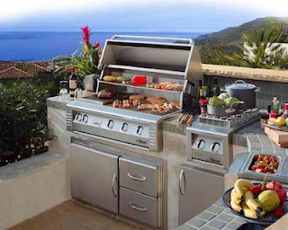 natural gas grill reviews- this might be a good site to help decide!