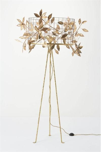 Transitional Floor Lamp from Anthropologie