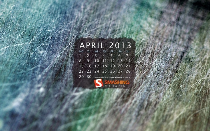 April 43