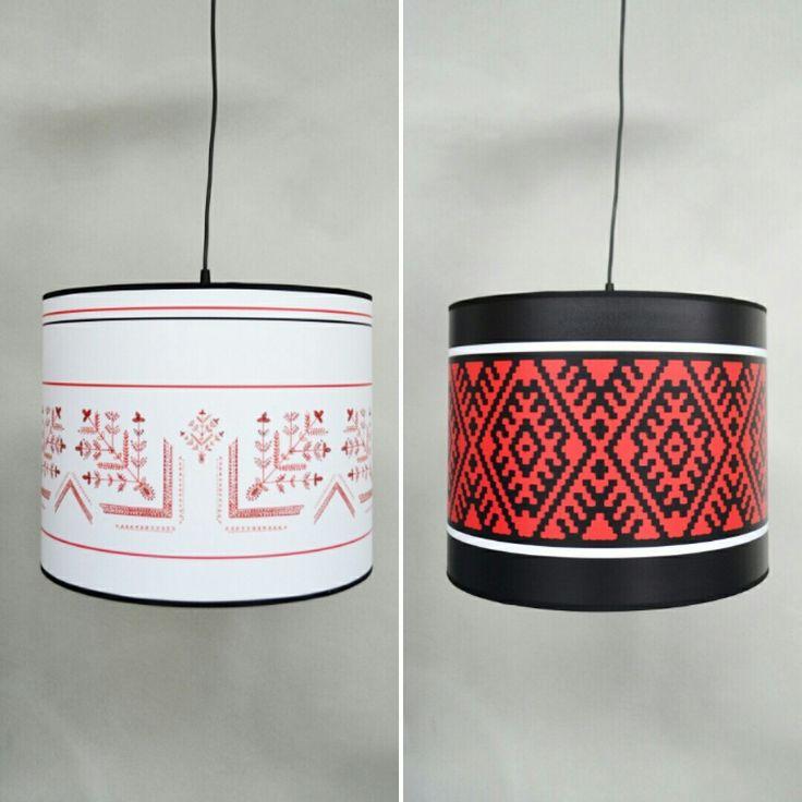 Własny projekt lampy/Own project #fotolampy
