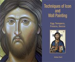 """____________________________________________________________ Editorial note: We have convinced Aidan Hart to post a chapter from his new book. """"Techniques of Icon and Wall Painting"""" which is being hailed as the most comprehensive book to date onpracticingthe art of Iconography. At 450 pages,…Read more →"""