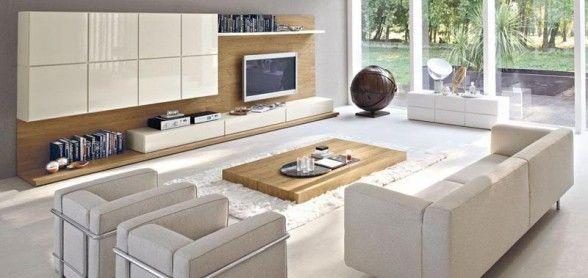 Living Room Decorating by DoimoDesign