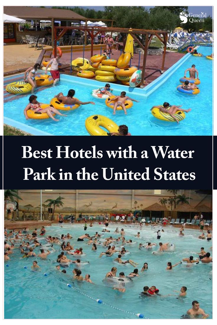 Best Hotels with a Water Park in the United States in 2020 ... |United States Water Park