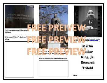 research on martin luther king junior Martin luther king jr dedicated his life to the nonviolent struggle for racial  the  martin luther king jr research and education institute at.