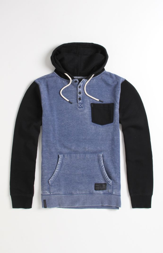 Cool pullover hoodies for men