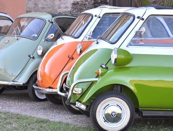 Isetta 300 for sale, classic cars for sale, vintage cars for sale ...