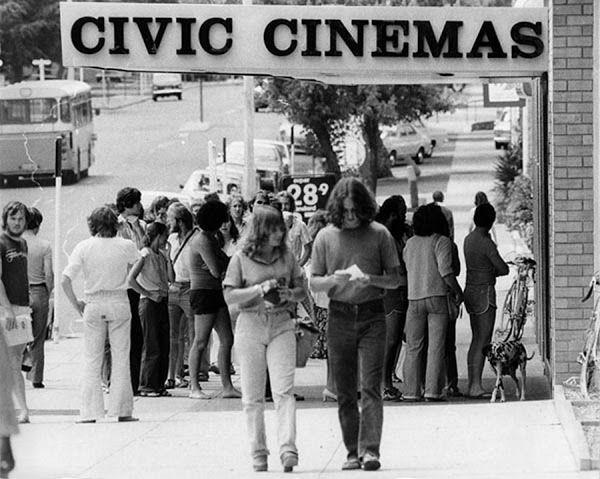Civic Cinema