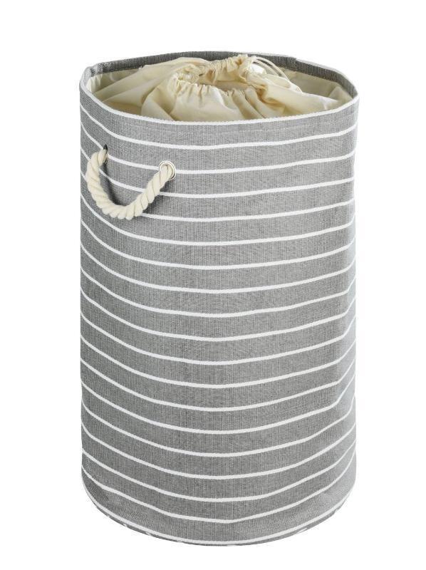 Wenko 35521100 Wäschesammler Maritim, 40 X 60 cm Wie Neu 26
